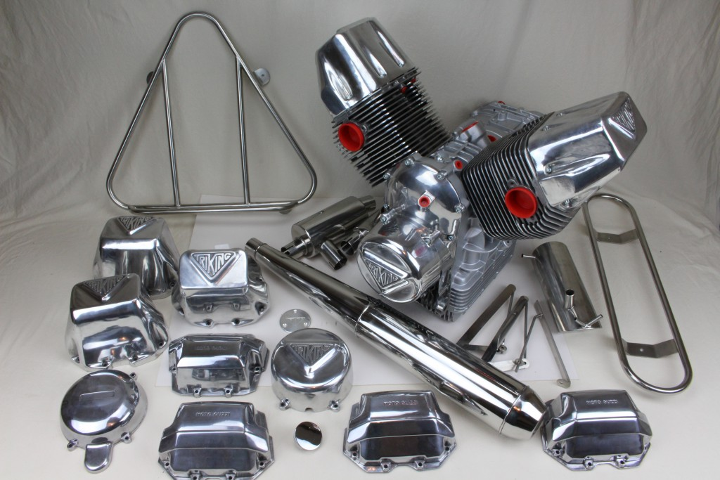 Polishing _ Blast cleaning Service for all metal parts, Fast turnaround, Some parts can be supplied on an exchange basis subject to availablility. Bead blasting service available for parts which cannot be polished - such as between cylinder